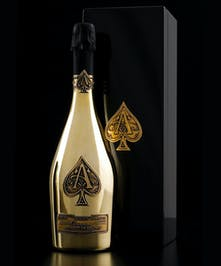 For only the very best, send this highly sought-after, ultra luxury champagne.