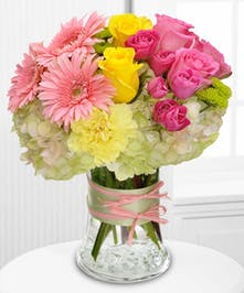 Make a statement with this beautiful bouquet.