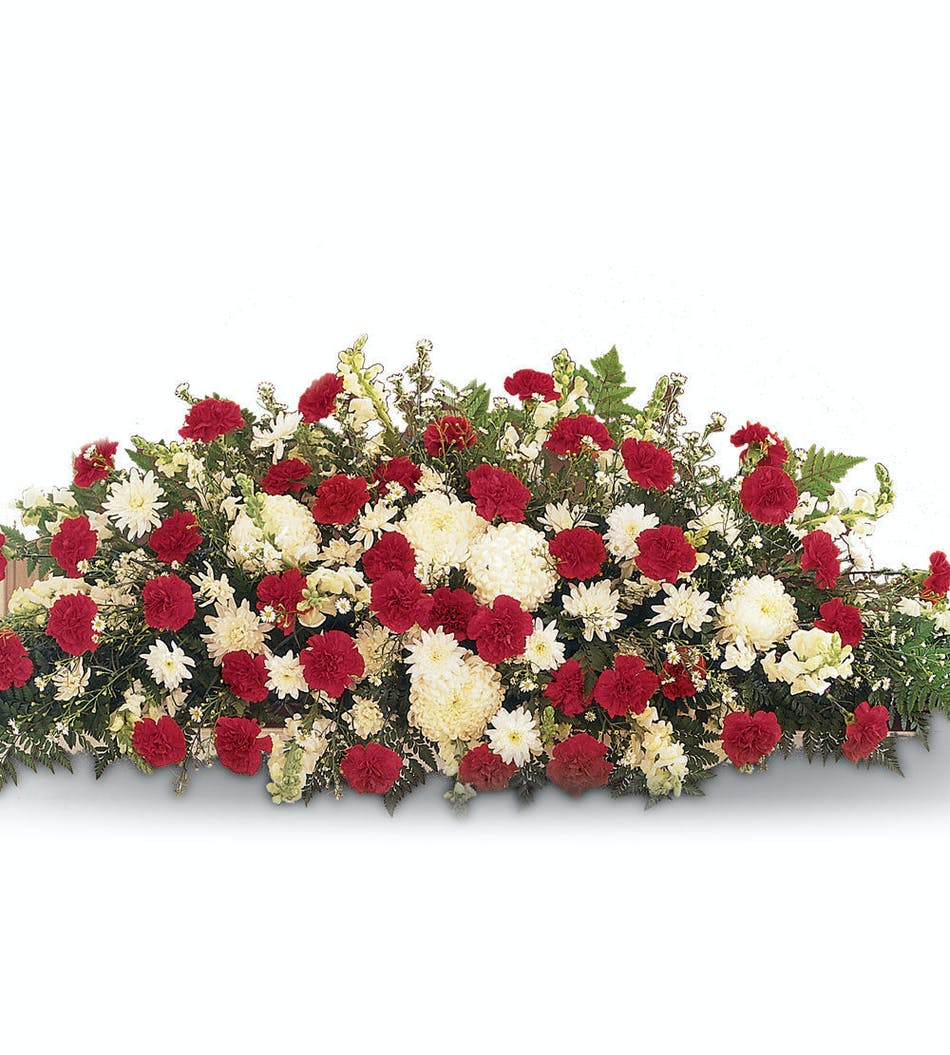 Casket sprays everyday catalog beneva flowers sarasota florist delivery conditions reward points funeral etiquette izmirmasajfo