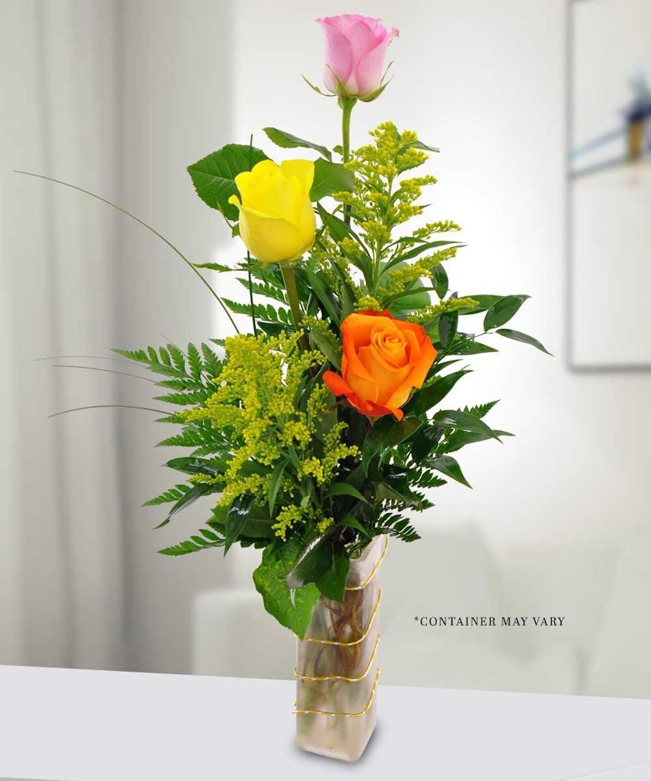 Best Value Roses Best Value Collection Sarasota Florist Beneva