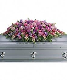 Beneva Lavender Tribute