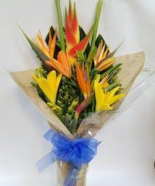 Graduation Deluxe Bouquet