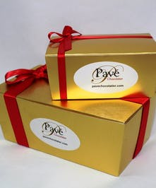 Pave' Gourmet Mixed Chocolates