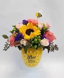 Beneva Bee Well Soon