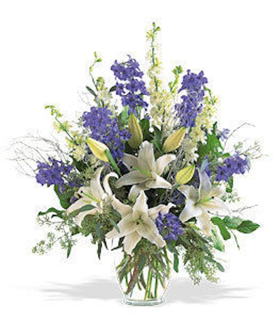 Joyous Passover Bouquet At Beneva Flowers
