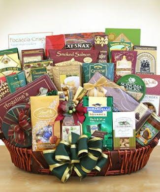Beneva's  Good Company Basket :)
