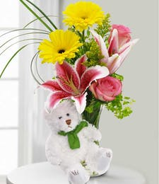 Big Hug for You  Bouquet