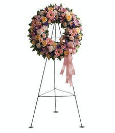 Sympathy Wreaths