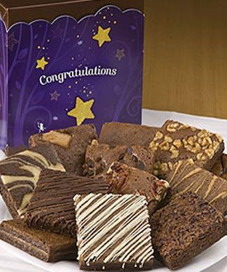 Congratulations Brownie Dozen