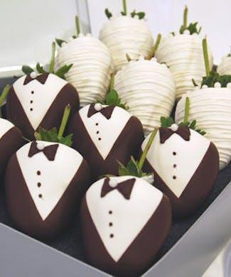 Wedding Berries