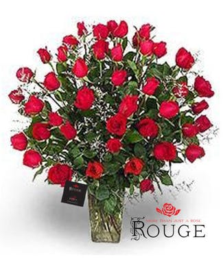 48 Roses in Any Color