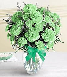 """""""St. Patrick's Day Wishes Bouquet"""""""