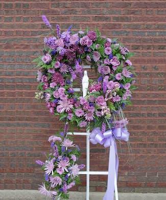 Heavenly Wreath