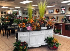 In addition to flowers and plants, Beneva offers a broad range of gifts